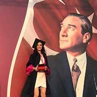 Pınar Eylem YILMAZ